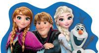 Tvarovaný dekorativní fotopolštářek Frozen