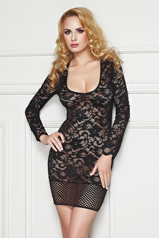Dámská erotická košilka 7-Heaven Olinda