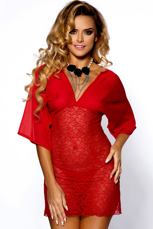 Dámská erotická košilka Anais Lorna