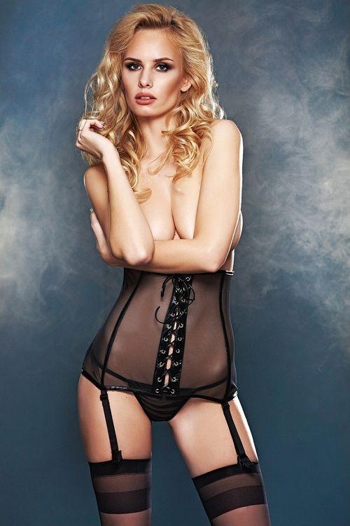Dámská erotická souprava 7-heaven Bailey