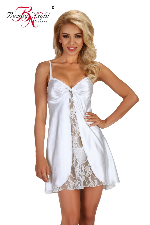 Dámská košilka Beauty night Fashion Alexandra chemise