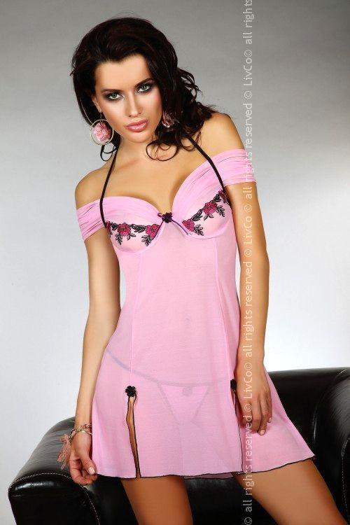 Dámská košilka Chameli LivCo