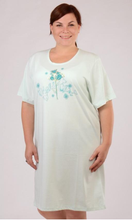 Dámská nadměrná noční košile Vienetta Secret Vilma