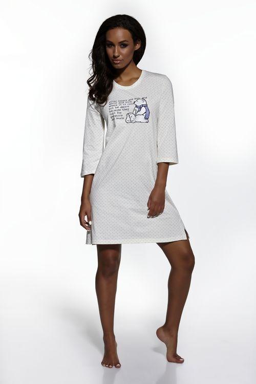 Dámská noční košile Cornette 641/33 polar