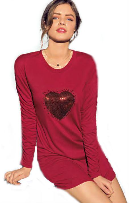 Dámská noční košile Infiore 1025 394102c635