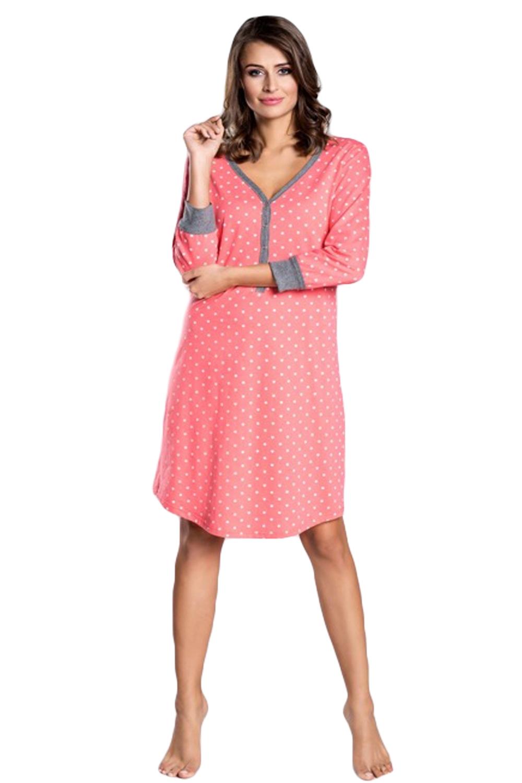 Dámská noční košile Italian Fashion Mija pink