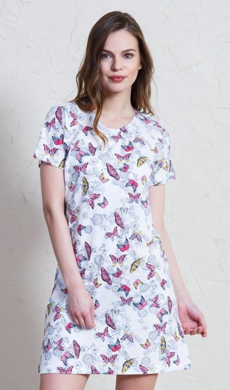Dámská noční košile Vienetta Secret Adéla