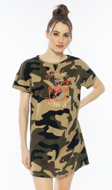 Dámská noční košile Vienetta Secret Victory