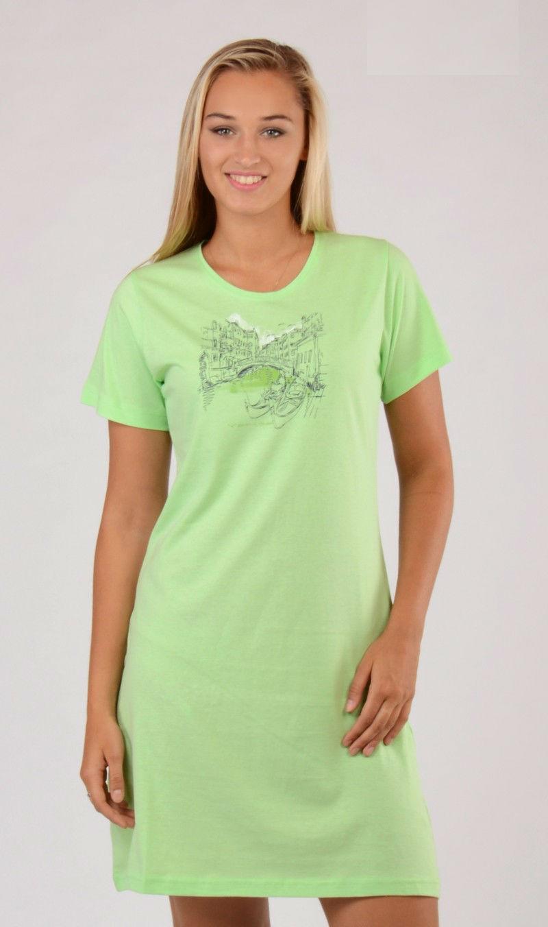 Dámská noční košile Vienetta Secret Benátky