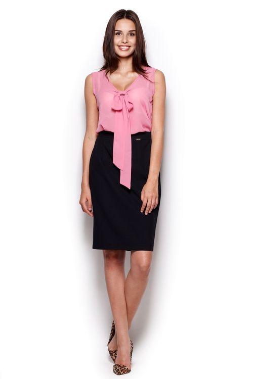 Dámská sukně FIGL M308 černá