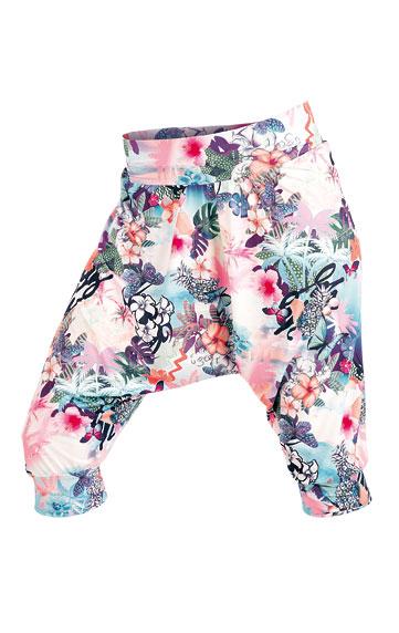 Kalhoty damske 3 4 s nizkym sedem 50172  2ab2e231b3
