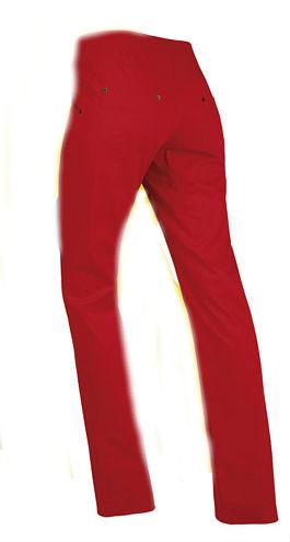 Dámské bokové dlouhé kalhoty Litex 50279