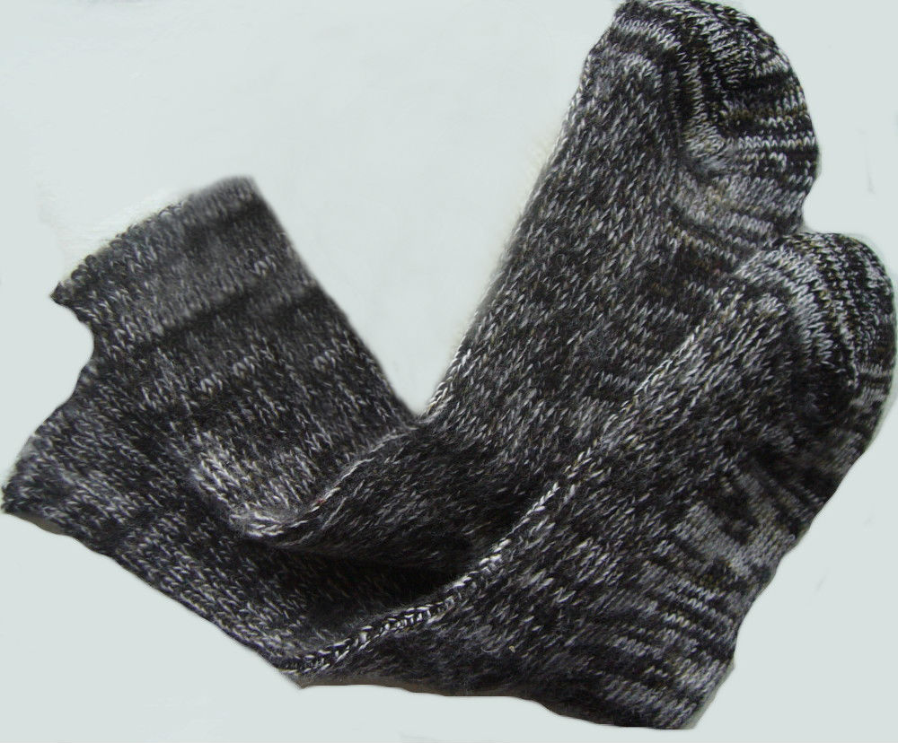 2865083731a Dámské či pánské teplé ponožky Bapon