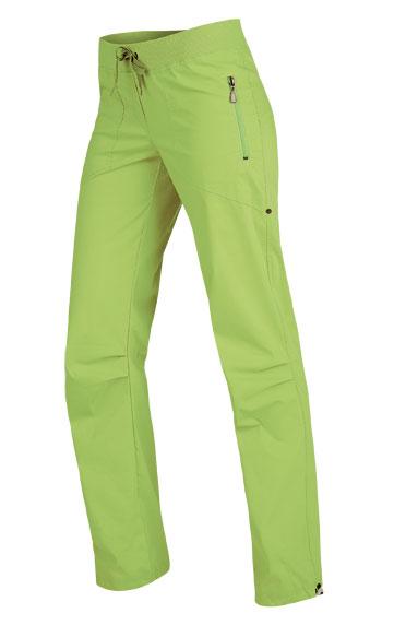 Dámské dlouhé bokové kalhoty Litex 99518
