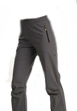Dámské dlouhé kalhoty do pasu Litex 99523 výprodej