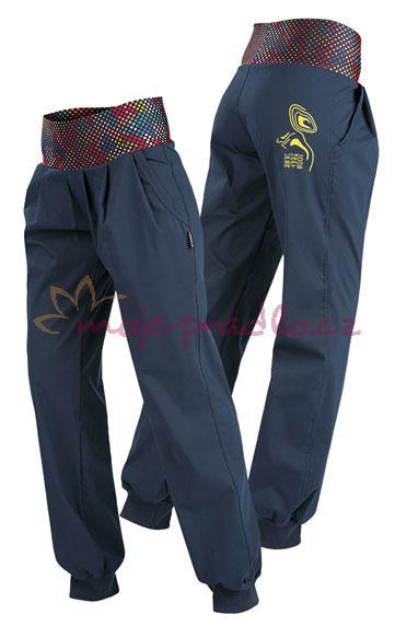 Dámské dlouhé kalhoty Litex 89064