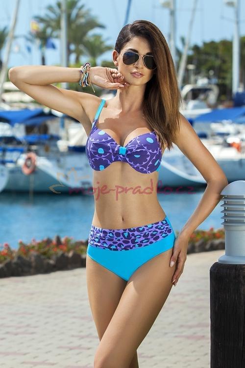 Dámské dvoudílné plavky Ewlon Magda výprodej