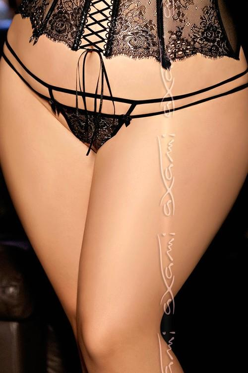 Dámské erotická tanga Axami V-4518 VENTI