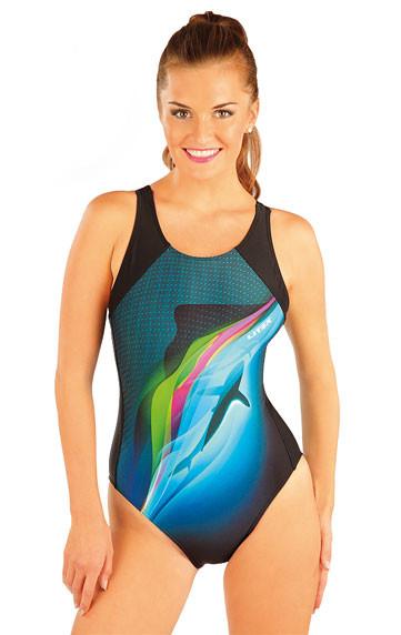 Dámské jednodílné plavky Litex 88397 výprodej