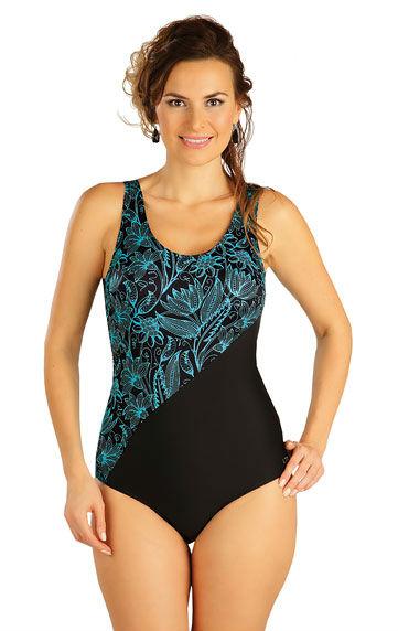 Dámské jednodílné plavky s košíčky Litex 52077 e142a75d2b