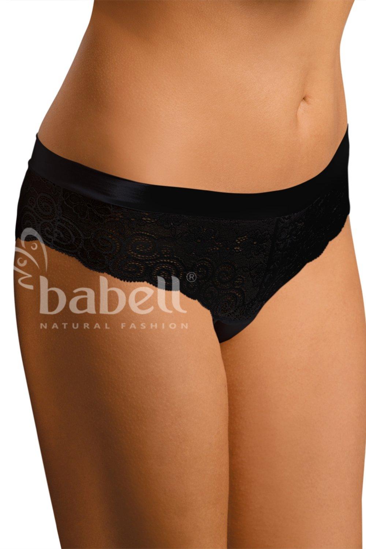 Dámské kalhotky 041 black