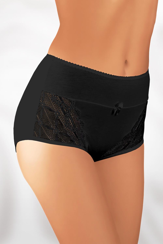 Dámské kalhotky Babell 003 černé