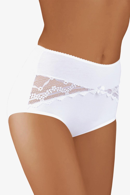 Dámské kalhotky Babell 004 bílé