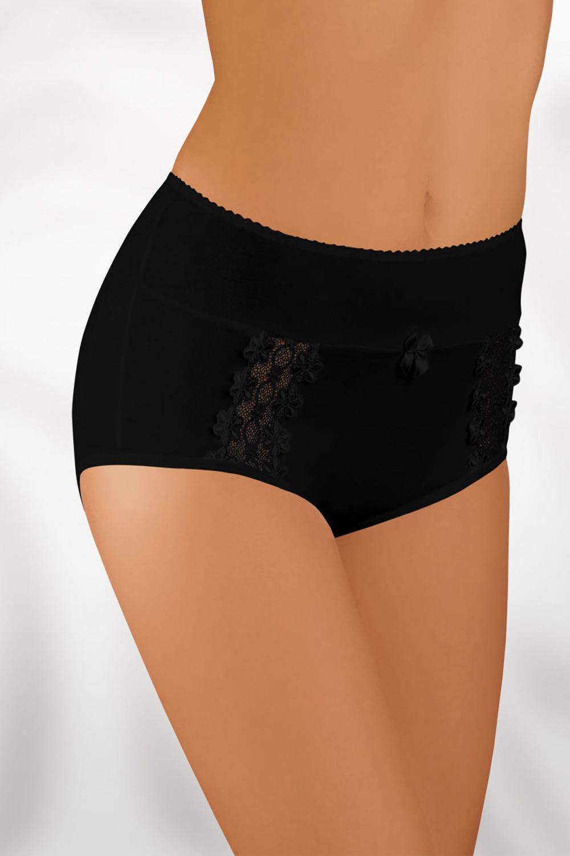 Dámské kalhotky Babell 005 černé