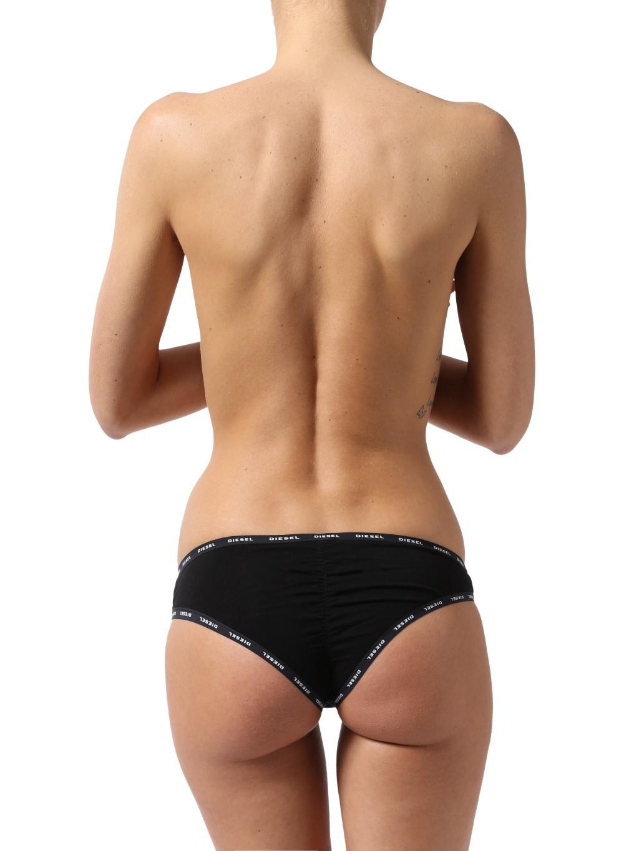 Dámské kalhotky DIESEL CP8Z-OIANM - modal