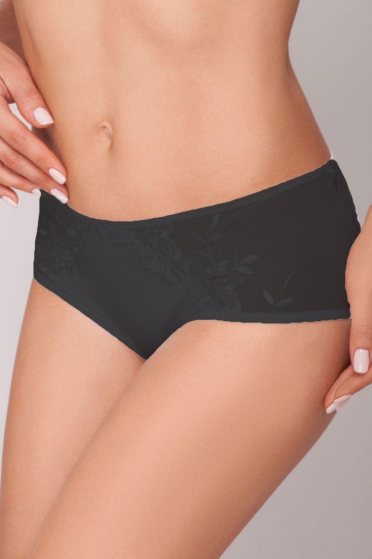 Dámské kalhotky Ewana 094 černé