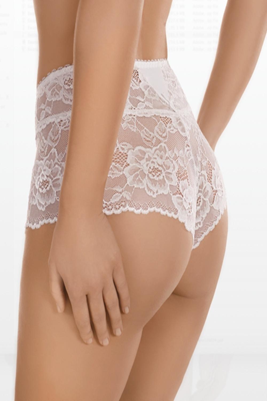Dámské kalhotky Ewana 63 bílé