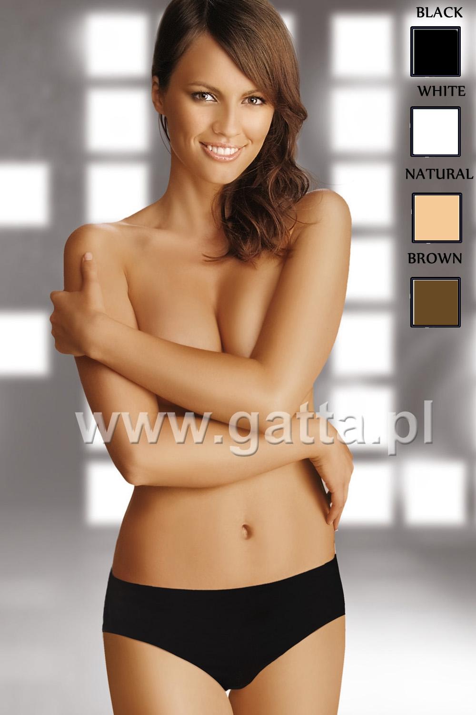 Dámské kalhotky Gatta Kiki 1443s černé