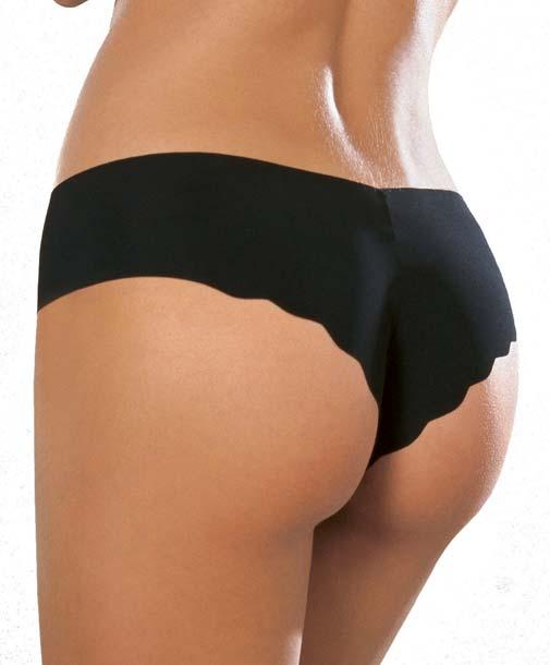 Dámské kalhotky Naturana 4476 bezešvé