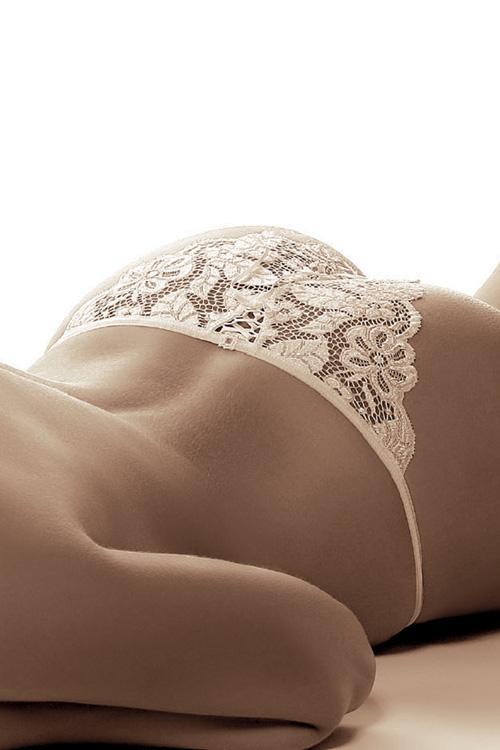 Dámské kalhotky Roza Sarina