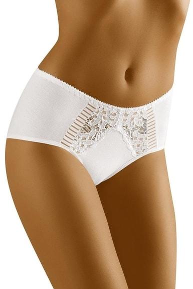 Dámské kalhotky Wolbar Eco-Qe bílé