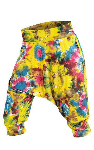 Dámské kalhoty 3/4 s nízkým sedem Litex 87257