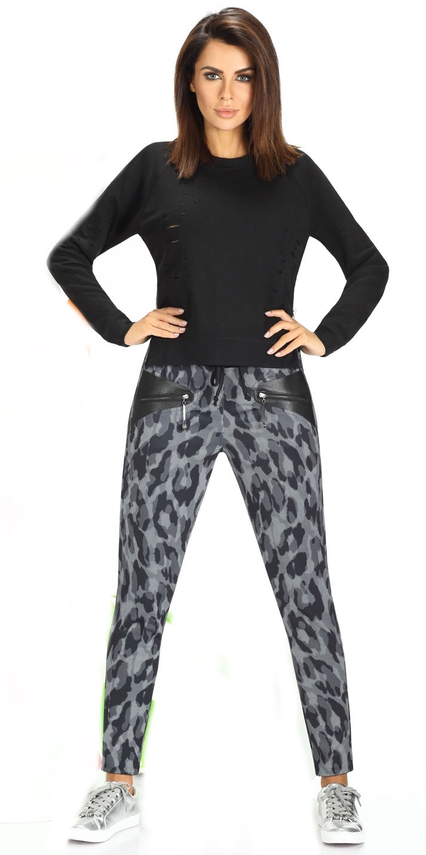 Dámské kalhoty BasBleu Mitsu