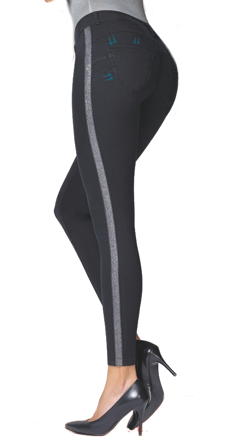 Dámské kalhoty BasBleu Toni