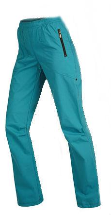 Dámské kalhoty dlouhé do pasu Litex 99585