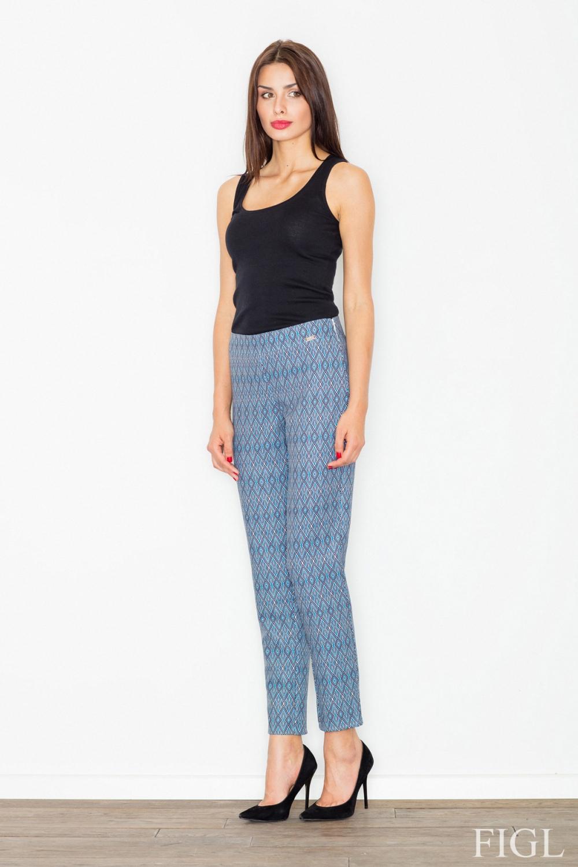 Dámské kalhoty FIGL M515 model 31