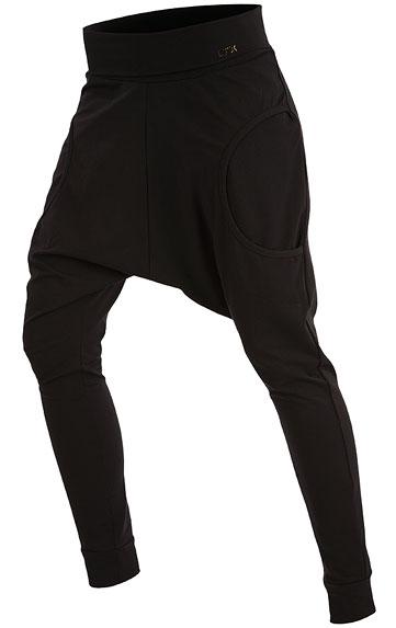 Dámské kalhoty s nízkým sedem Litex 90267
