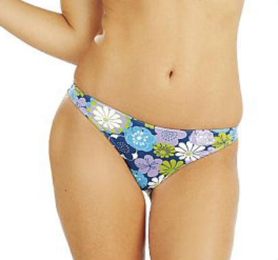 Dámské plavkové kalhotky LITEX 69054-Výprodej