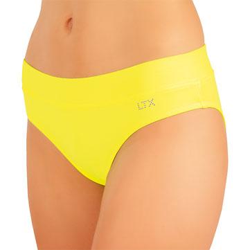 Dámské plavkové kalhotky Litex 93151 reflexní