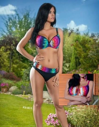 Dámské plavky Fantasy Claudia P2