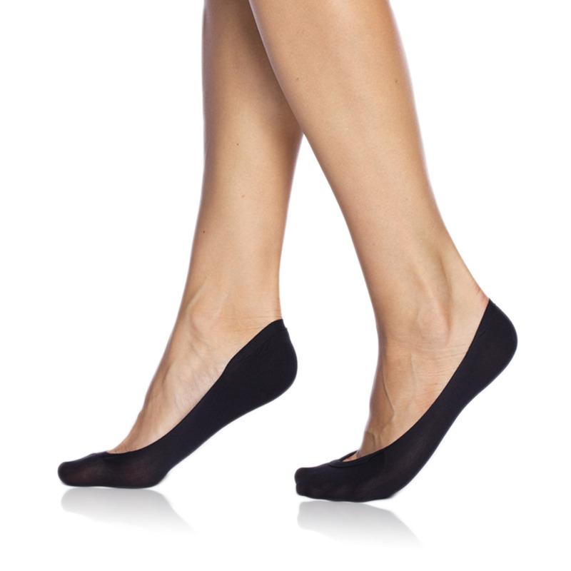 Dámské ponožky Bellinda 491001 Balerina