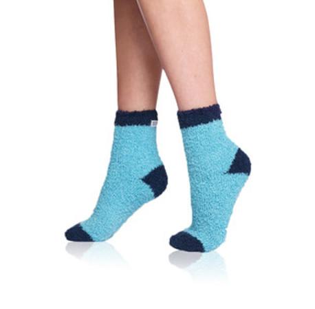 Dámské ponožky Bellinda 495807 Soft socks