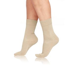 Dámské ponožky Bellinda 495812 3IN1 EFFECT