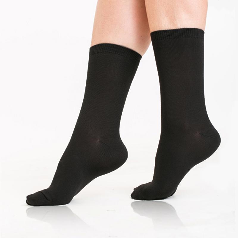 Dámské ponožky Bellinda 495915 Super Soft