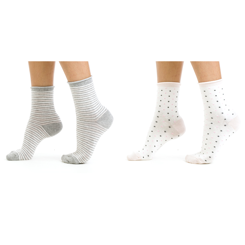 Dámské ponožky Bellinda 496892 LADIES FASHION SOCKS