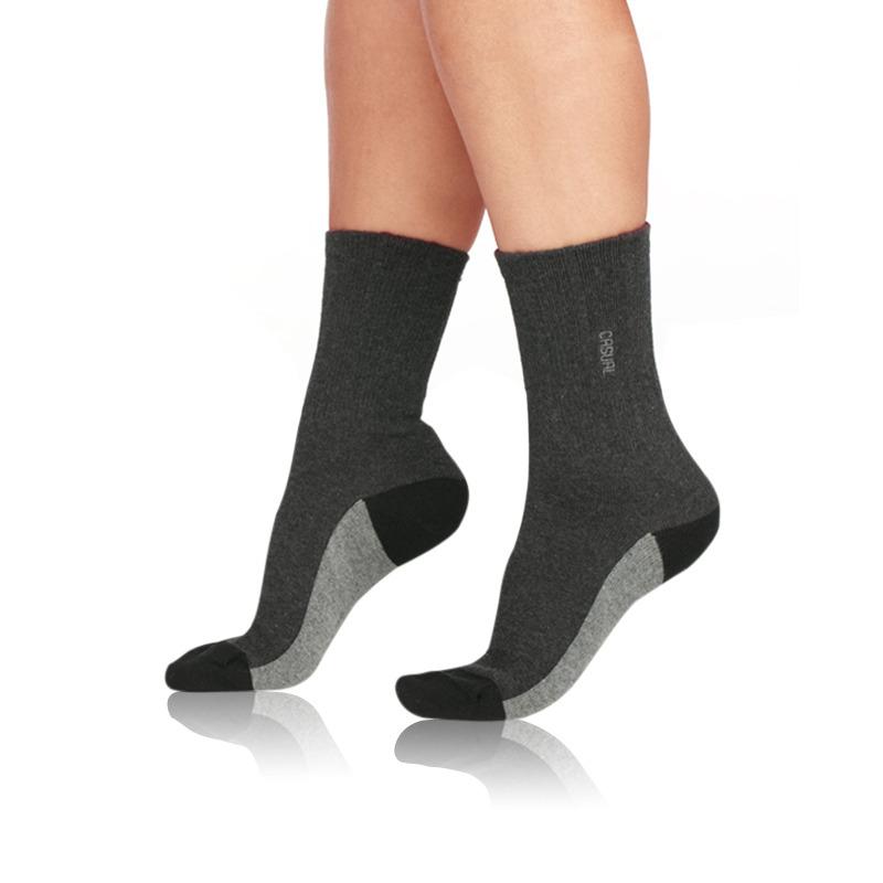 Dámské ponožky Bellinda 496905 BOOTS LADIES